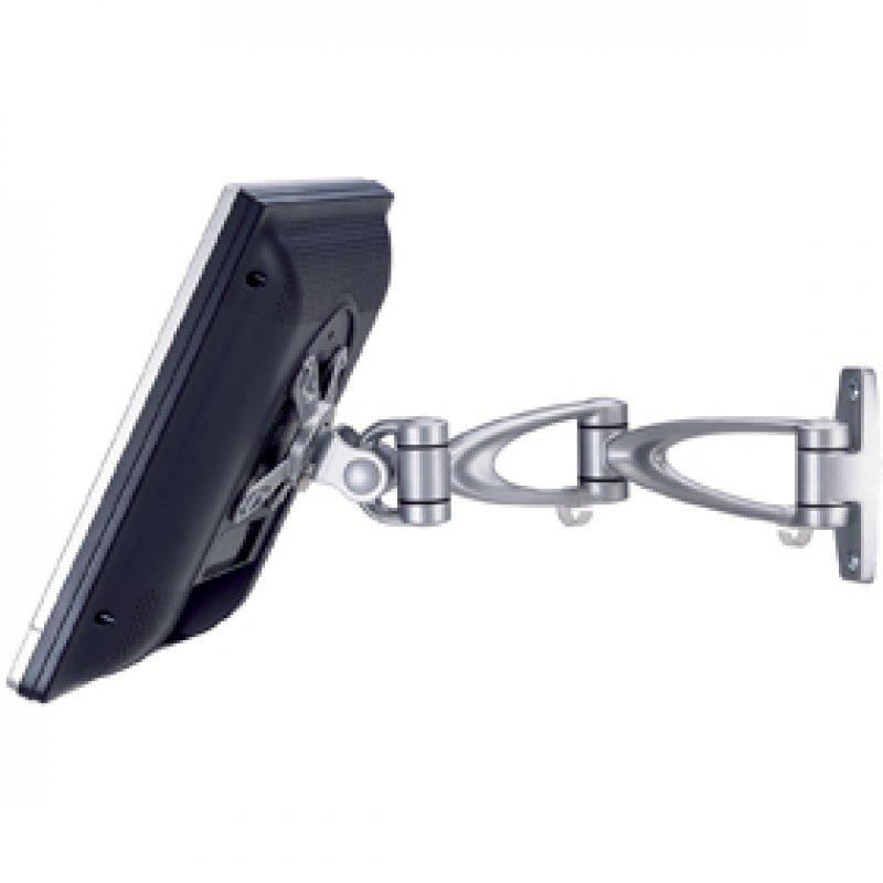 santronic evo 3065 1 monitor wandhalter 8 22. Black Bedroom Furniture Sets. Home Design Ideas