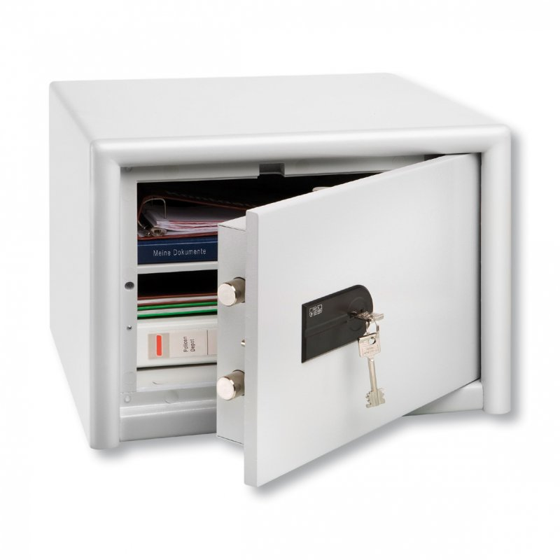 tresor combi line mit schl ssel cl 20 s. Black Bedroom Furniture Sets. Home Design Ideas