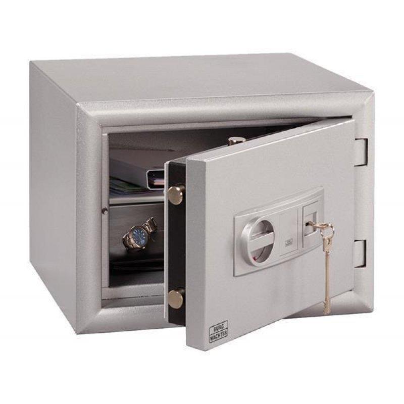 tresor diplomat mit schl ssel mtd 34 f60 s. Black Bedroom Furniture Sets. Home Design Ideas