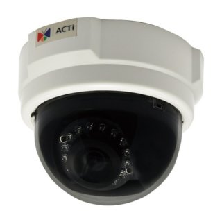 1 MP Dome Kamera Indoor - ACTi