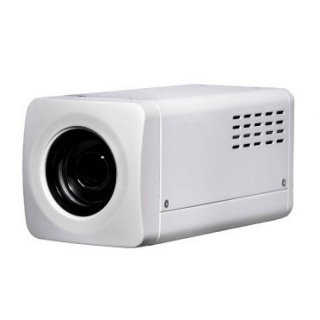 2 MP IP-Boxkamera Indoor - SANTEC