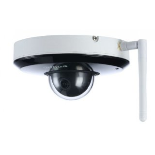 2 MP Mini PTZ Dome Kamera Outdoor Wifi - Dahua