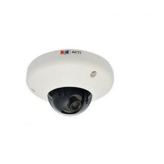 3 MP Mini Dome Kamera Indoor - ACTi