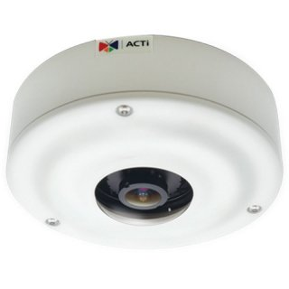 5 MP Hemispheric Dome Kamera Outdoor - ACTi