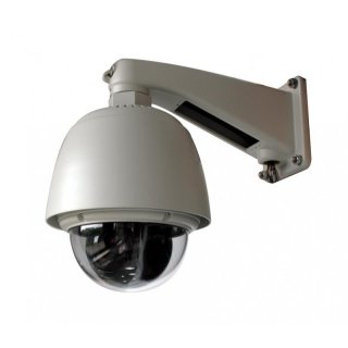 HD-CCTV Full HD Speed Dome 20x optischer Zoom, IP-65