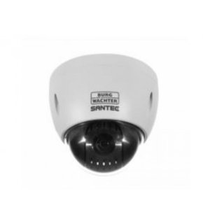SANTEC analoger PTZ-Dome