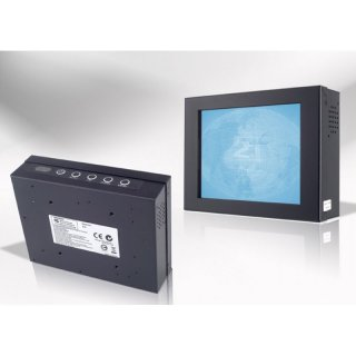 8.4 Chassis Monitor / Touch Screen