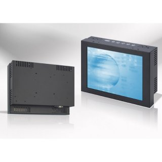 Touchscreen 12.1 Chassis Monitor / Touch Screen