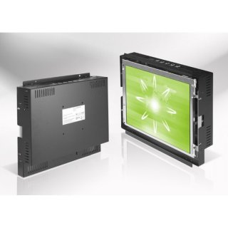 12.1 Open Frame Monitor / Touch Screen