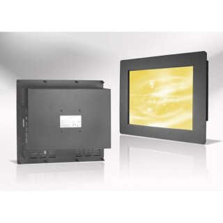 15 Panel Mount Monitor / Touch Screen