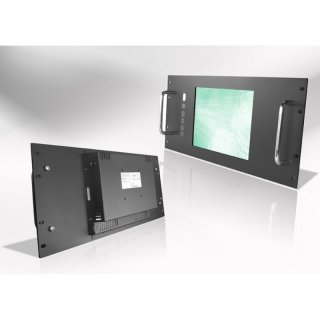 12 Rack Mount Monitor / Touch Screen