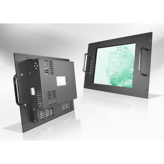 15 Rack Mount Monitor / Touch Screen