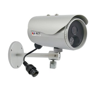 3 MP Box Kamera Outdoor - ACTi