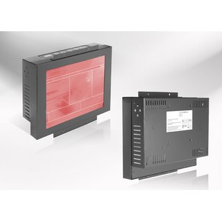 8,4 Chassis Rear Mount LED Monitor, 800x600, 4:3