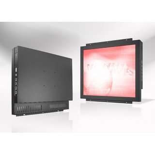19 Chassis Rear Mount LED Monitor, 1280x1024, 4:3