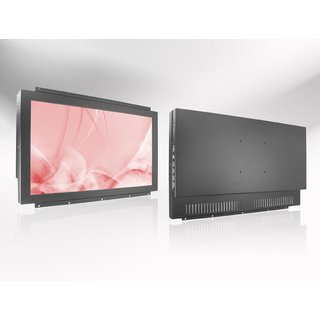 27 Chassis Rear Mount LED Monitor, 1920x1080