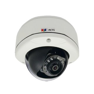 3 MP Dome Kamera Outdoor - ACTi