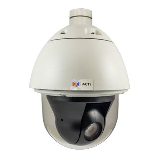 2 MP PTZ Dome Kamera Outdoor - ACTi