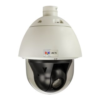 2 MP Speed Dome Kamera Outdoor - ACTi