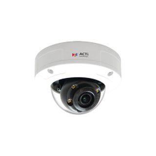 3 MP Mini Dome Kamera Outdoor - ACTi