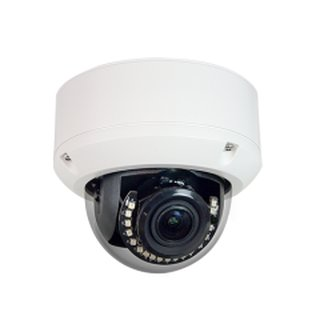12 MP Dome Kamera Outdoor - ACTi
