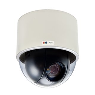 3 MP Dome Kamera Indoor - ACTi