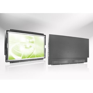 18,5 Open Frame LED Monitor, 1366x768