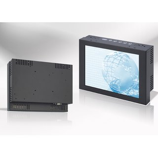 10,4 Chassis LED Monitor, 1024x768, 4:3