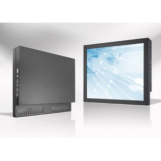 17 Chassis LED Monitor, 1280x1024, 4:3