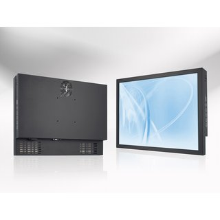 23,1 Chassis LED Monitor, 1600x1200, 4:3