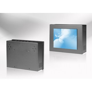 10,1 Chassis LED Monitor, 1024x600